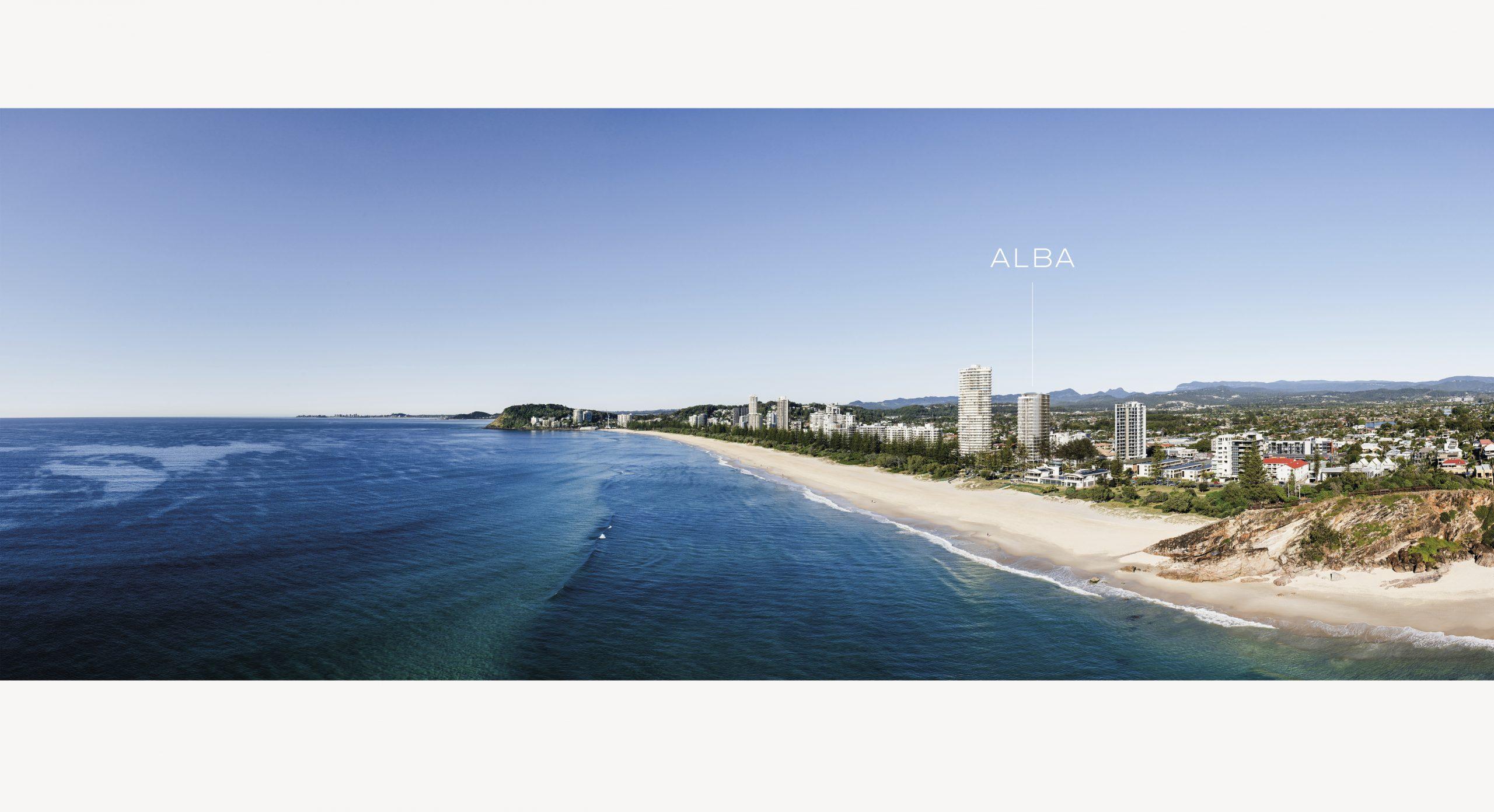 Alba project 06